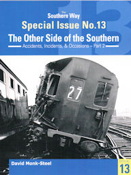 The Southern Way Special Issue No. 13