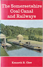 The Somersetshire Coal Canal ad Railways