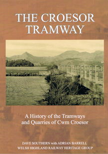 The Croesor Tramway