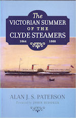 The Victorian Summer of the Clyde Steamers