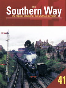 The Southern Way 41