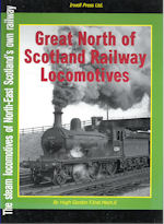 Great North of Scotland Railway Locomotives