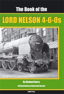 The Book of the Lord Nelson 4-6-0s