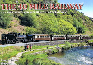 The 40 Mile Railway