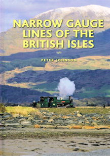 Narrow Gauge Lines of the British Isles