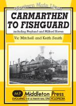 Carmarthen to Fishguard