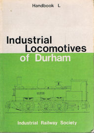 Industrial Locomotives of Durham
