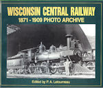 Wisconsin Central Railway