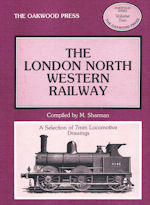 The London North Western Railway