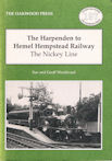 The Harpenden to Hemel Hempstead Railway
