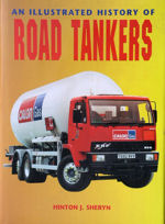 An Illustrated History of Road Tankers