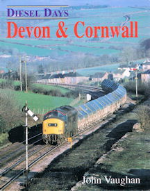 Diesel Days Devon & Cornwall