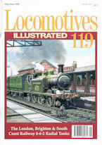 Locomotives Illustrated No 119