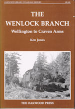 The Wenlock Branch