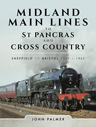 Midland Main Line to St Pancras and Cross Country