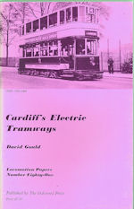 Cardiff's Electric Tramways