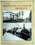 The Shipston-on-Stour Branch