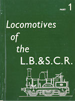 Locomotives of the LB&SCR Part 1