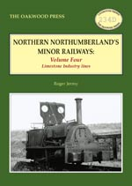 Northern Northumberland's Minor Railways