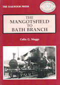 The Mangotsfield to Bath Branch