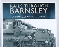 Rails Through Barnsley