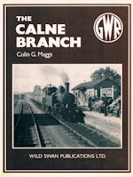 The Calne Branch