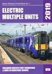Electric Multiple Units (British Railways Pocket Book No. 4) 2019 Edition