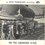 On the Aberdeen Flyer