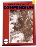 Model Railway Journal Compendium No. 3