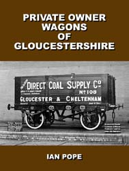 Private Owner Wagons of Gloucestershire