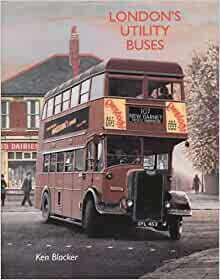 London' Utility Buses