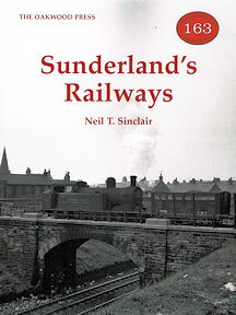 Sunderland's Railways
