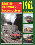 British Railways Locomotives 1962