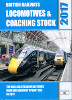 British Railways Locomotives & Coaching Stock 2017