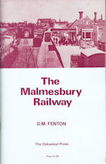 The Malmesbury Railway