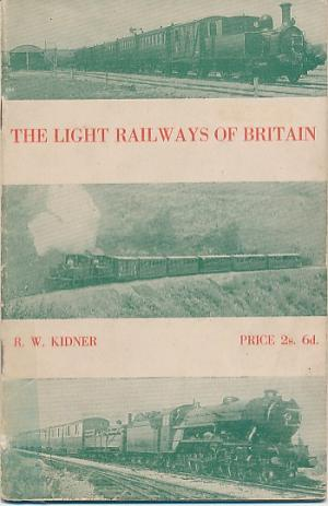 The Light Railways of Britain