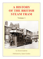 A History of the British Steam Tram