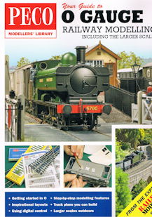 Your Guide to O Gauge Modelling including the larger scales
