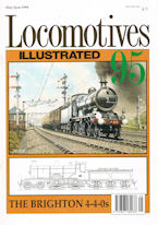 Locomotives Illustrated No 95
