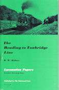 The Reading to Tonbridge Line