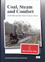 Coal, Steam and Comfort