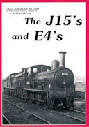 The J15's and E4's