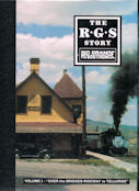 The R. G. S Story Volume One