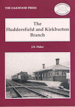 The Huddersfield and Kirkburton Branch
