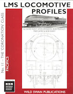 LMS Locomotive Profiles No 11