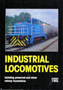 Industrial Locomotives Handbook 15EL