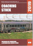 Coaching Stock (British Railways Pocket Book No.2) 2019 edition
