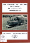The Ashover Light Railway 1925 - 1950