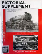 Pictorial Supplement to LMS Locomotive Profile No 5