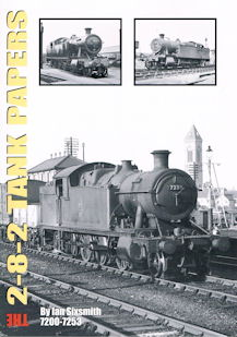 The 2-8-2 Tank Papers